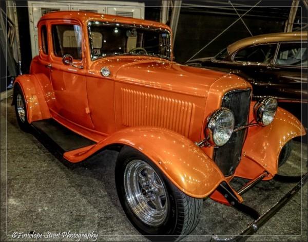 Tangalo Pearl Orange