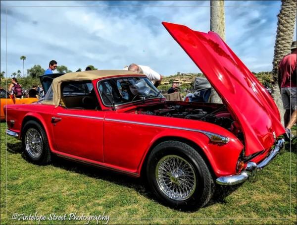 Fountain Hills Car Show