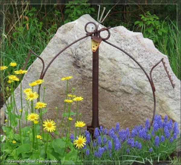 555-henry garden sculpture
