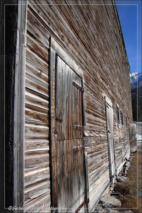 Fairmont British Columbia