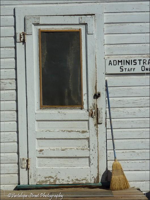 Atlas Coal Mine, Drumheller