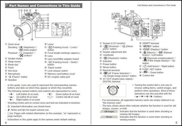 2013-Canon PowerShot SX50 manual - 1