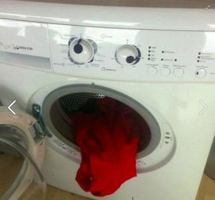 Dryer face