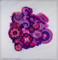 Pinkly Purple